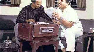 Mohd Rafi Rerecorded By Naushad - Jis Raat Ke Khuwab Aaye - Muhammad Rafi   AsianAirRadio