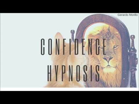 Confidence Hypnosis Training | Gerardo Morillo