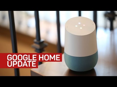 Big changes help Google Home grow up
