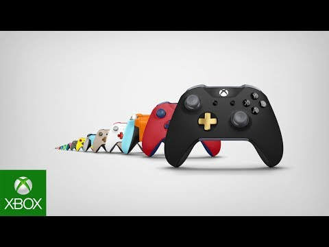 Xbox Design Lab - make your Xbox controller one in a billion