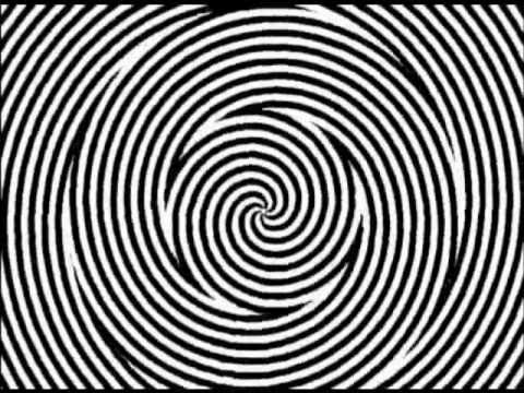 Optical Illusion - How to get High without drugs