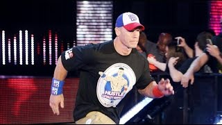 BREAKING NEWS: John Cena LEAVING WWE AFTER WrestleMania 33 MAJOR CHANGES