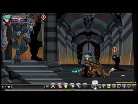 AQW How To Get To Nulgath 2014