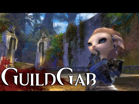 GuildGab #81 ● Catching Up on Guild Wars 2 w/ Inks and Corvus