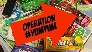 Operation YumYum! Vlog 170