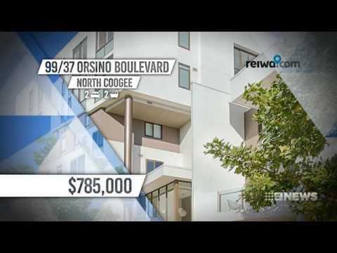 Perth Property Watch - 8 July 2017