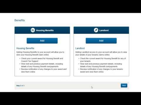Register for e-billing