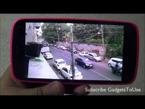 Gionee Eife E3 Camera Review With Photo and Video Sample In Dayligh and Low Light