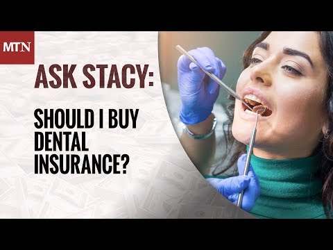 Should I Buy Dental Insurance?