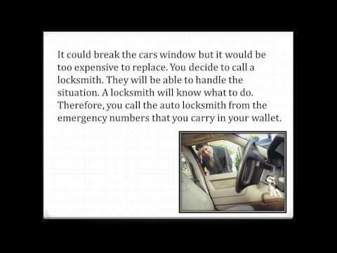 Auto Locksmith Brisbane