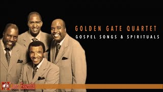 The Golden Gate Quartet - Gospel Songs and Spirituals