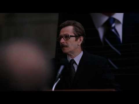 The Dark Knight Ending Speech--HQ