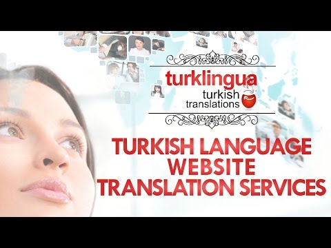 Website Translation Services to/from Turkish, http://www.turklingua.com/