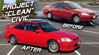 Honda Civic EX 2012 knocking / rattling noise - PakVim net