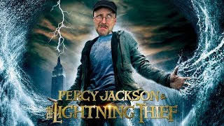 Download Percy Jackson and the Lightning Thief - Nostalgia Critic Video