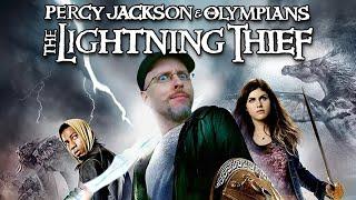 Percy Jackson and the Lightning Thief - Nostalgia Critic