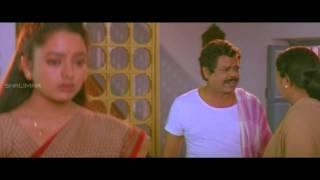 Pellichesukundam Movie || Soundarya Emotional sentiment Scene || Venkatesh, Soundarya, Laila