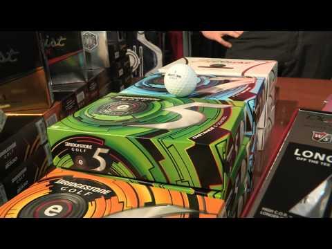 Golf Tips: Golf Balls