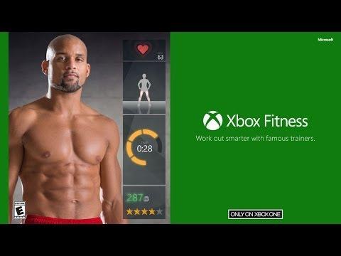 Xbox Fitness: Shaun T