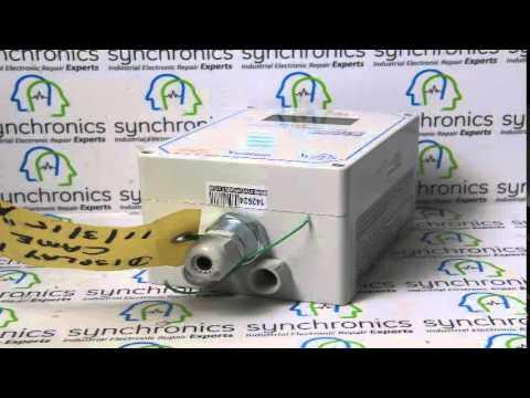 XENTAUR CORPORATION - Dewpoint Transmitter XDT-NEMA Repaired at Synchronics