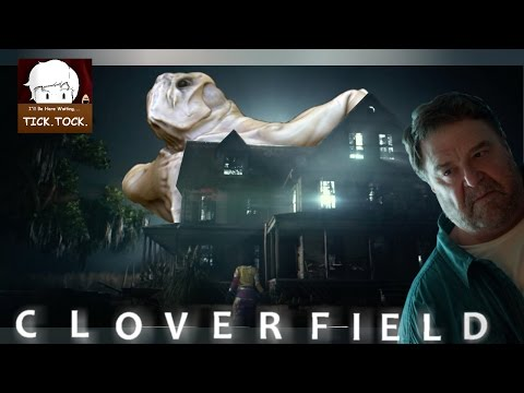 10 Cloverfield Lane's UNIVERSE? (Theory) - Inside A MInd