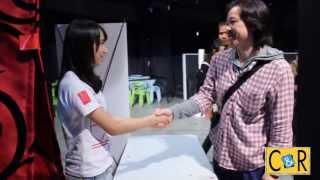 DISCLAIMER : Ini adalah liputan tim Cek&Ricek.. ======================== video ini adalah Untold Story dalam peliputan tim Cek&Ricek.. video ini diambil saat Event handshake JKT48 di Theater JKT48 pada Hari Minggu tgl 14 April 2013.  Banyak Kejadian Lucu yg terekam dikamera tim liputan @cekricekInfo :) =========================  NOTE: Video Ini Dipublish sepenuhnya untuk kepentingan @cekricekInfo dan atas seijin OfficialJKT48  ========================= produced by @cekricekInfo  Let