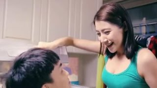 "Outrage over ""racist"" detergent commercial"