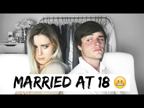 MARRIED AT 18...... 5 Months Later