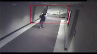 Video Shows Kenneka Jenkins Staggering Through Hotel Alone