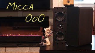 Micca OoO _(Z Reviews)_ OoO Really?