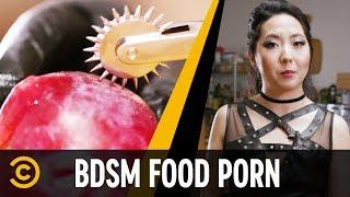 Download BDSM Food Porn Star - Mini-Mocks Video