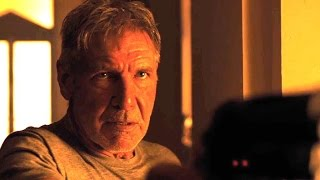 BLADE RUNNER 2049 Official Teaser Trailer (2017) Ryan Gosling, Harrison Ford Sci-Fi Movie HD
