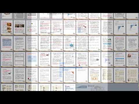 Bakery Business Plan Editable Example