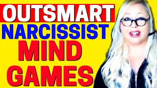 7 Mind Games That Actually Identify Narcissists (How to Beat the Narcissist At Their Own Game)