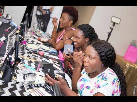 Hands On Makeup Class |