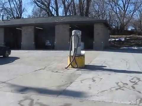 10324 Fort Street Omaha NE For Sale $260,000 - Self Serve Car Wash 402 850 9640