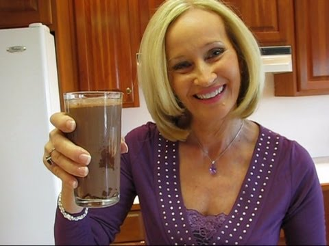 Betty's Chocolate Milk
