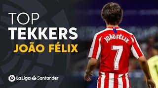 LaLiga Tekkers: Debut de João Félix con el Atlético de Madrid en LaLiga Santander 2019/2020