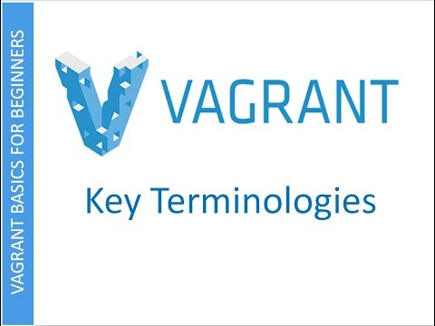 Vagrant | How Vagrant Works and Key Terminologies