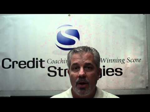 Credit Myth #2: Credit Scores Affect Many Things