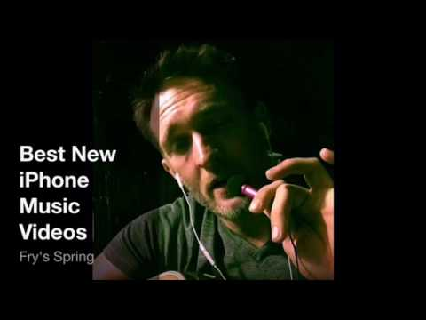 Best New Iphone Music Videos How To GarageBand And iMovie