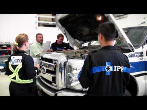 Industrial Paramedic Services