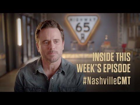 NASHVILLE on CMT   Inside The Episode: Season 5, Episode 10
