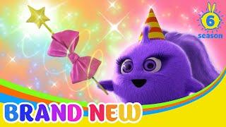 SUNNY BUNNIES - Iris's Birthday   BRAND NEW EPISODE   Season 6   Cartoons for Children