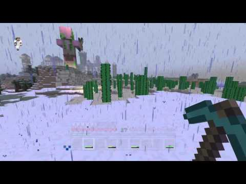MInecraft How to link Nether portals tutorial