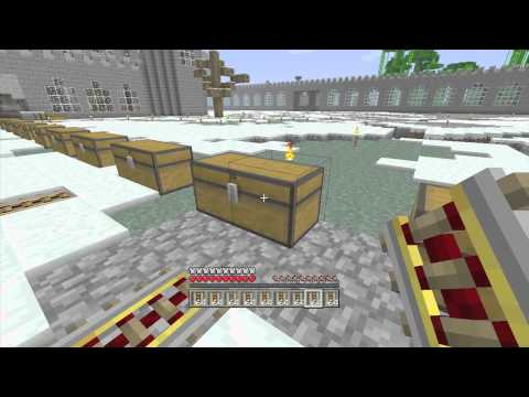 Xbox 360 Minecraft: Powered Rail Generators.Still works TU13
