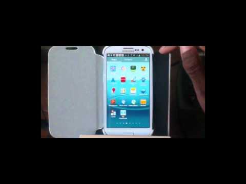 Apps Drawer - Samsung Galaxy S3 Guru Tip