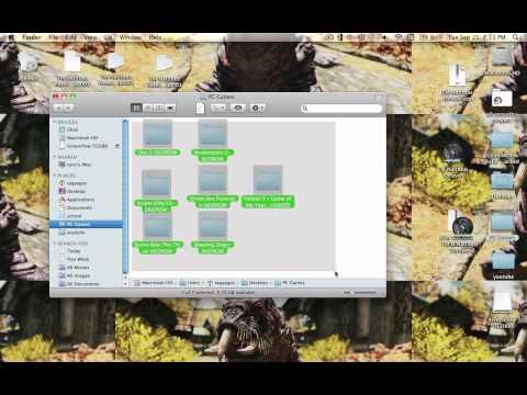 TM Natitons Forever MAC tutorial!!!!!