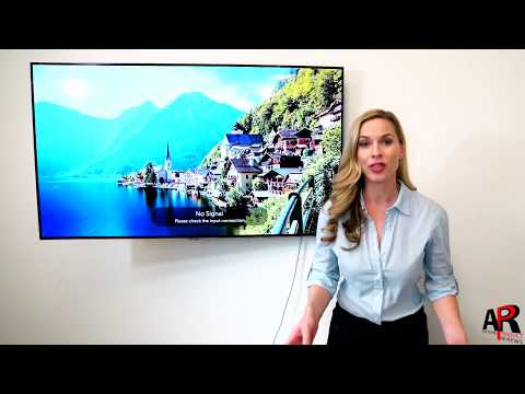 EZ Digital TV Antenna & Amplifier - Allison's Installation & Review
