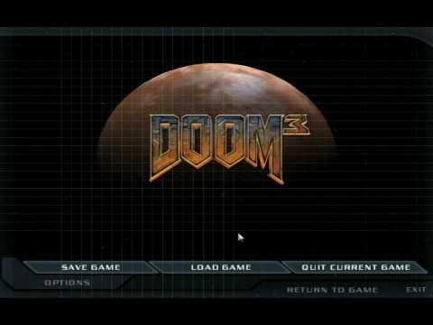 Let's play Doom 3 - (Part 55)